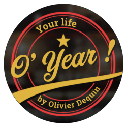 O'YEAR By Olivier Dequin