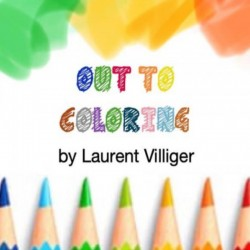 OUT TO COLORING By Laurent...