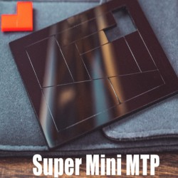 SUPER MINI MT By Secret...