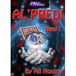 AL'PREDI By Ali Nouira