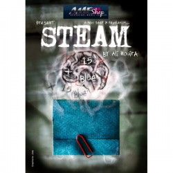 STEAM By Ali Nouira