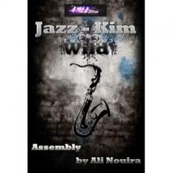 JAZZ-KIM By Ali Nouira