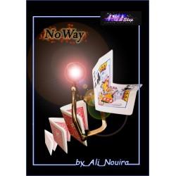 NOWAY By Ali Nouira