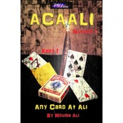 ACAALI By Ali Nouira