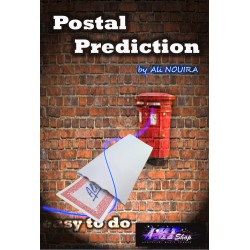 POSTAL PREDICTION By Ali...