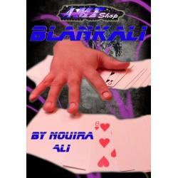 BLANKALI By Ali Nouira