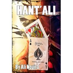 HANT'ALI By Ali Nouira