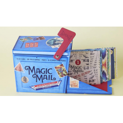 MAGIC MAIL By Joshua Jay
