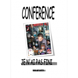 NOTE DE CONFERENCE By Ali...