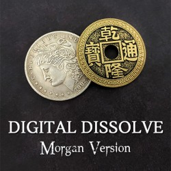 DIGITAL DISSOLVE version...